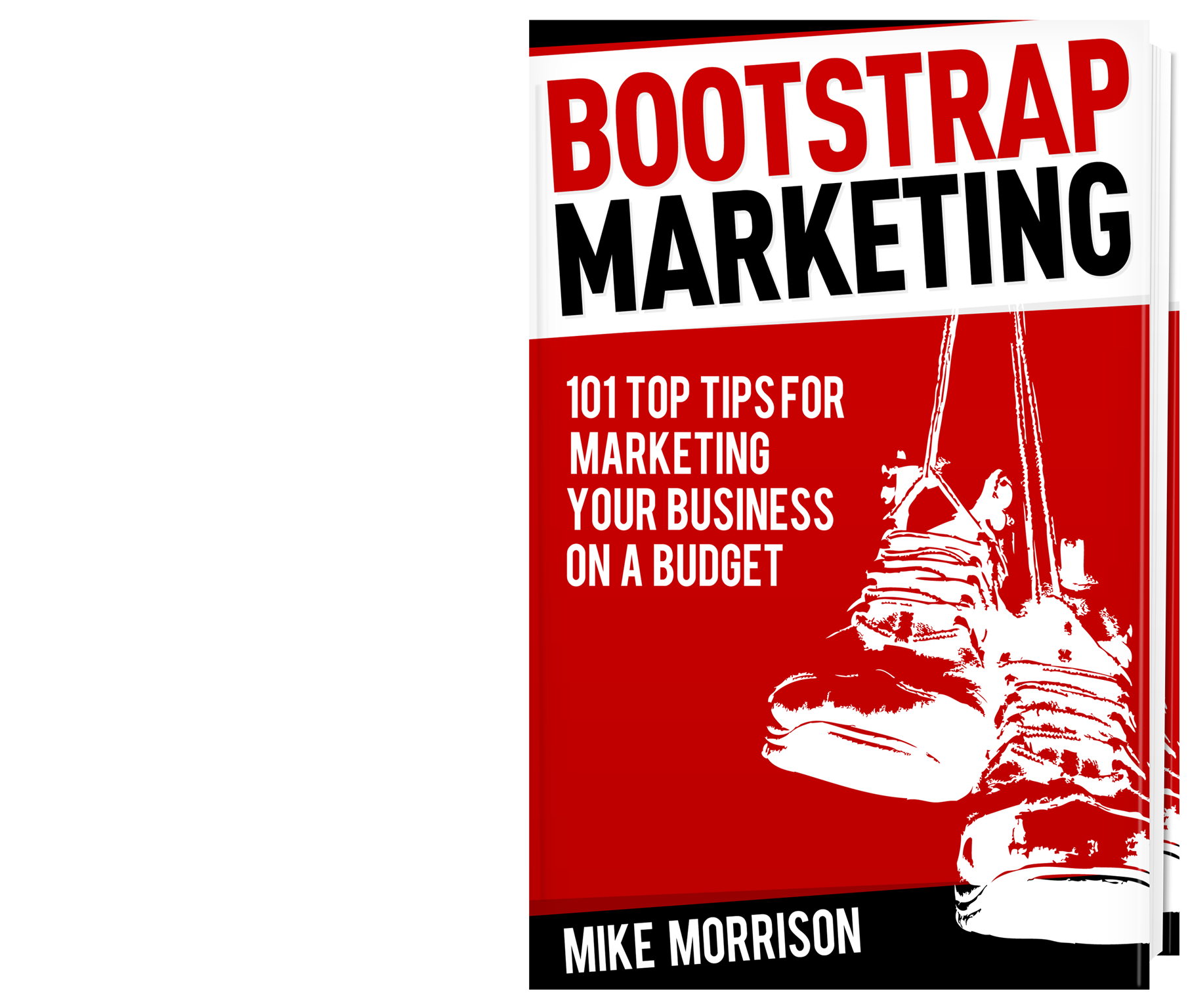 Bootstrap Marketing - Mike Morrison